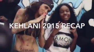 New Years Special: Kehlani 2015 Recap