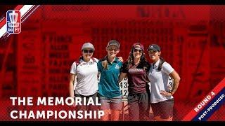 2018 Memorial | FPO R4 B9 | Paige Pierce, Jennifer Allen, Jessica Weese, Lisa Fajkus