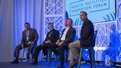 The State of Healthcare Real Estate & Facilities | HealthSpaces