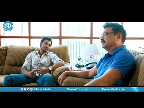 Malini 22 Movie Scenes - Naresh Harassing Nithya Menen || Krish J Sathaar || Vidyullekha Raman thumbnail