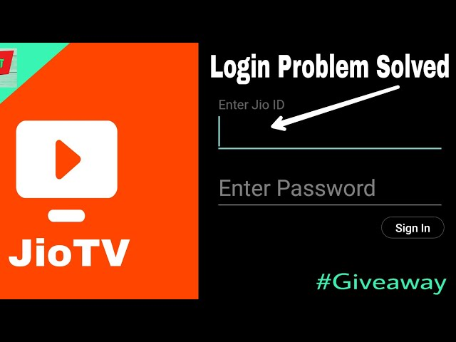 Solved: JioTV Login Problem in Android TV Box Latest 2018-2019