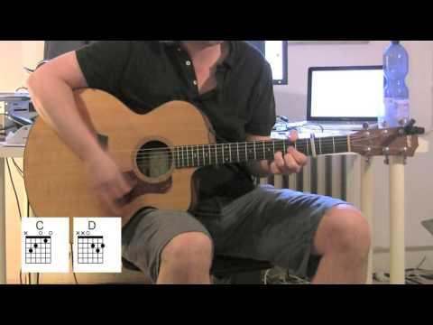 Roxanne - Acoustic Guitar - chords, original vocals - The Police