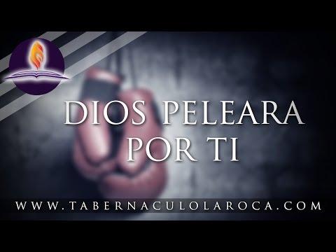 Pastor Carlos Morales - Dios Peleara Por Ti