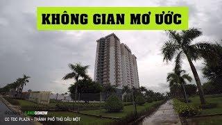Chung cư TDC Plaza, Tôn Đức Thắng, Hòa Phú, TP Mới Bình Dương, TP.Thủ Dầu Một - Land Go Now ✔