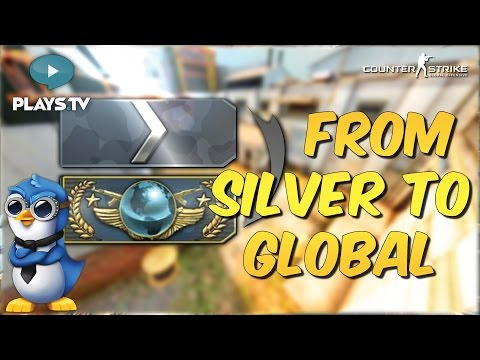 silver 1 matchmaking