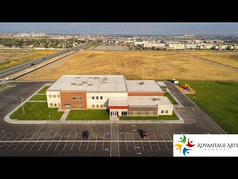 Advantage Arts Academy - Herriman, Utah
