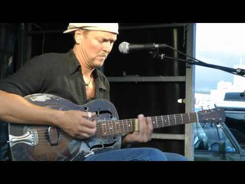 H.P. Lange - Crossroads Blues (2010) Mp3