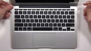 Сброс SMC на MacBook