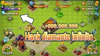Hack Jungle Heat Diamantes Infinitos Android [9/09/13] + Explicación