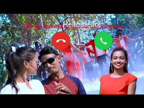 Download Din Gin Gatin Disamea Santali Ringtone 2021 Ashok Murmu/Stephan tudu🔥