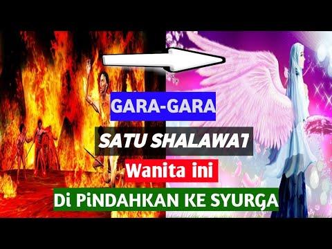 Kisah Dahyatnya Sholawat Nabi Redaksiislam