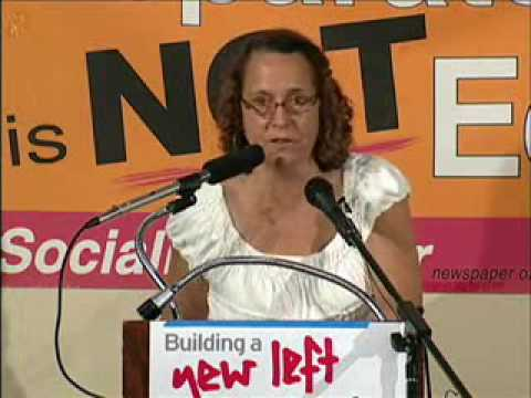 NEW LEFT for a NEW ERA - Sharon Smith