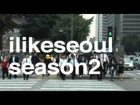 I Like SEOUL Season 2, G20 Seoul Summit