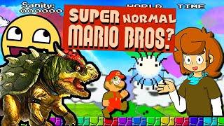 TOTALLY NORMAL Super Mario Bros.