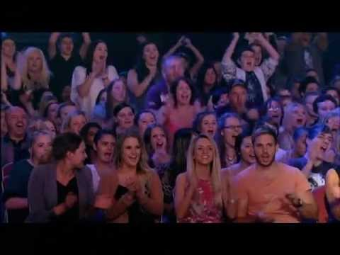 Some Boy Band Contenders - Auditions - The X Factor Australia 2012 night 3 [FULL]