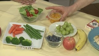 Stop Hypertension with the DASH diet