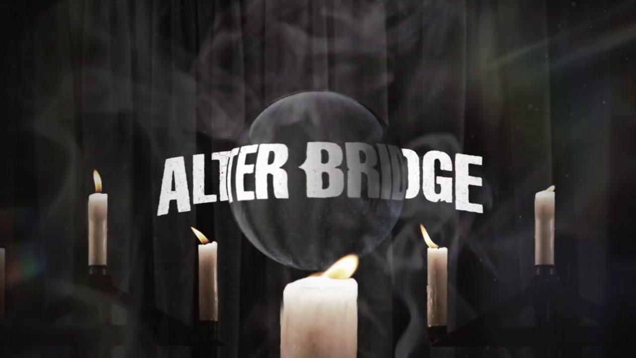 "ALTER BRIDGE Releases Official Lyric Video for New Song ""Last Rites"""