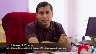 Dr. Neeraj K Pawan, I.A.S. on RTE (Right to Education)
