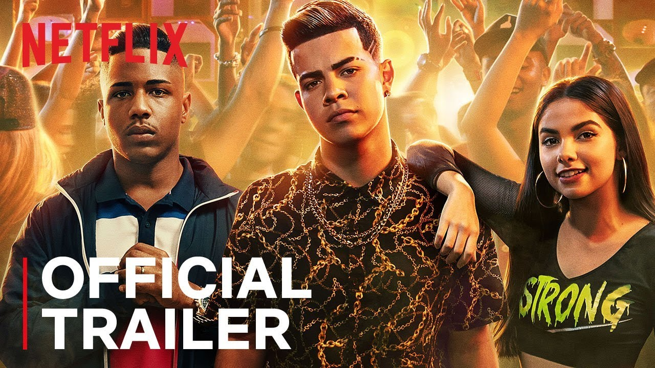 Netflix, Kond, Losbragas' 'Sintonia' Court Brazil's YouTube
