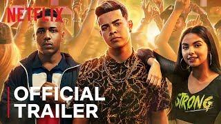 Sintonia | Trailer | Netflix