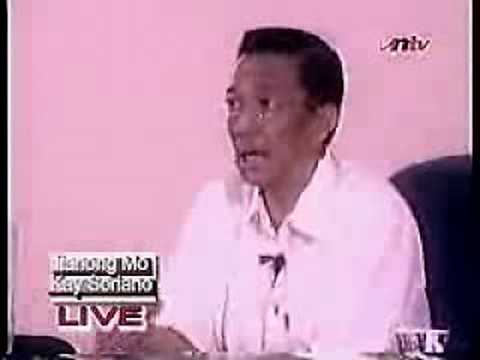 Ang dating daan bible exposition latest immigration 4