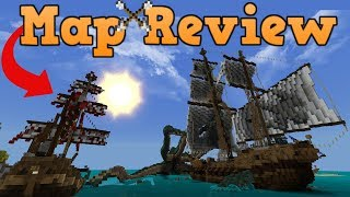 Minecraft PVP Maps Review (Bedrock Edition) Marketplace