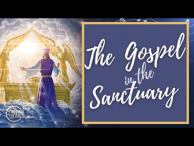 The Gospel In The Sanctuary - Part 15   Kenneth Ouma