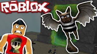 BAT STUPIDO LADRO! -Heroes portale [BETA] | Roblox