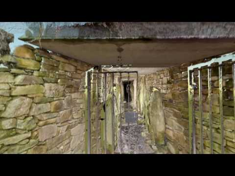 Knowth Laser Scan Animation