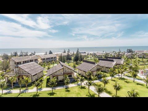 Du lịch cùng gia đình tại Aurora Resort - Lagi Bình Thuận - 02/02/2020 - DJI Osmo Mobile 3 Ip 7 plus
