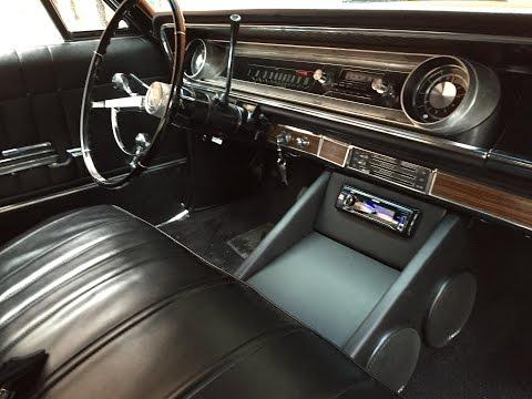 CHEVROLET CHEVVY IMPALA 1965 CUSTOM BUILD CAR AUDIO CENTRE NOTTINGHAM UK
