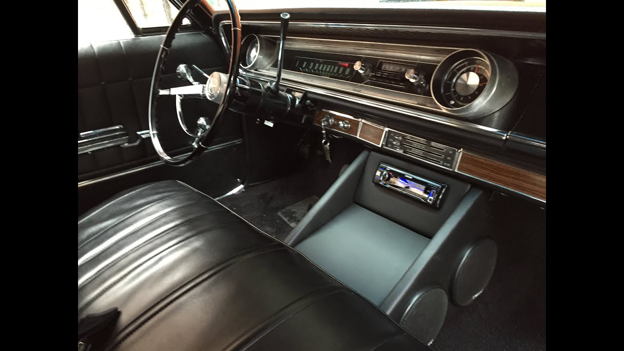 Article 24303f2e 98d2 5160 9df4 Bfbfe1b370df in addition 1956 Oldsmobile Starfire 98 Steering Wheel And Dashboard Jill Reger in addition Watch besides 1969 Chevrolet C10 Oem Style Radio furthermore Ford F 150 Factory Radio Uninstall And New Radio Install. on old car dashboard radio