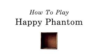 How to play 'Happy Phantom' by Tori Amos
