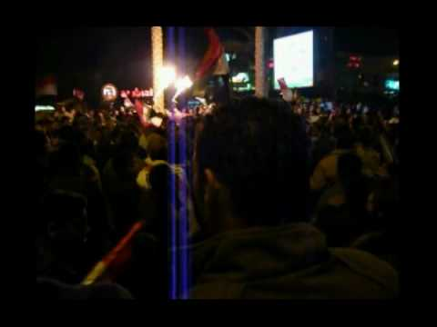 Egypt African Cup 2010 Celebrations - El Rehab [04]