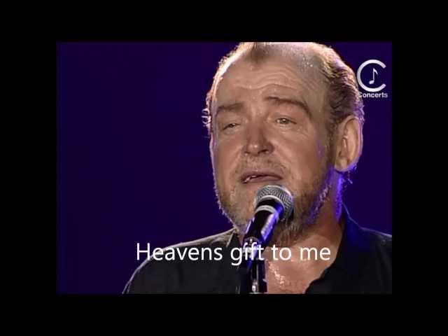 Joe Cocker - You're so beautiful (lyrics)
