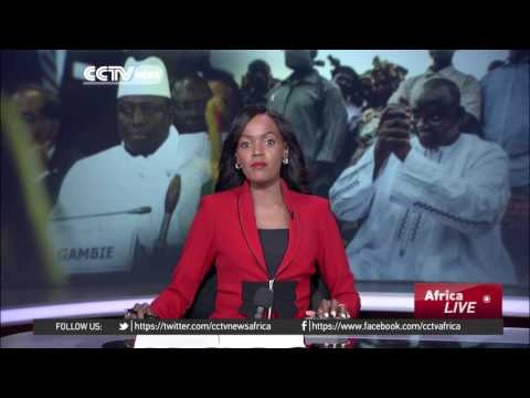 Gambia's Bar association calls for court boycott until Jammeh steps down