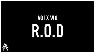 LIRIK AOI x VIO - R.O.D (G-Dragon ft. Lydia Paek)