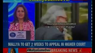 UK Court orders Vijay Mallya's Extradition; Mallya to get 2 weeks to appeal in HC  The X Factor
