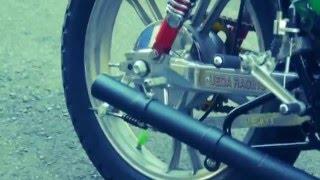 CB400Four ヨンフォアのカフェレーサー!!SCAN(スキャン)にて撮影させてもらいました thumbnail
