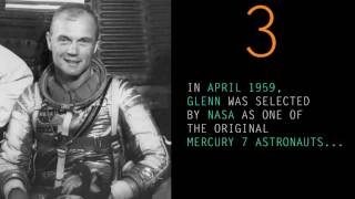 Tribute to John Glenn