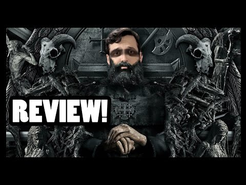The Last Witch Hunter Review! - CineFix Now