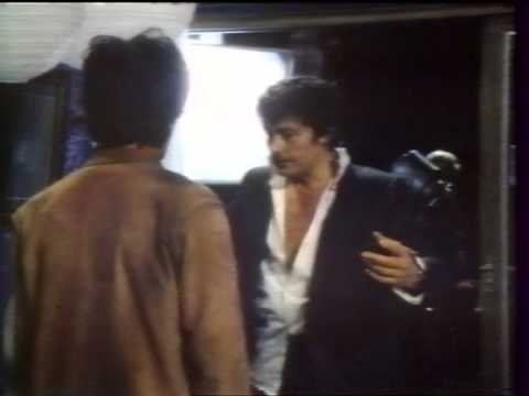 Cinéma Cinémas - Alain Delon tourne avec Bertrand Blier - 1984