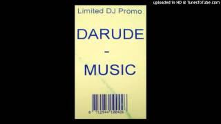 darude — music (drastik