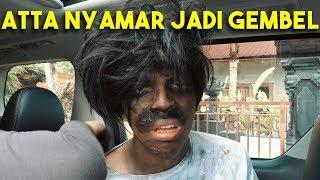 Gambar cover ATTA NYAMAR JADI GEMBEL MASUK RESTO MEWAH!!