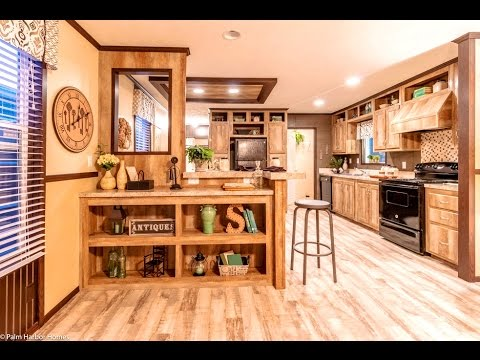 16803p Single Wide Mobile Homes For Sale In Kerrville Texas