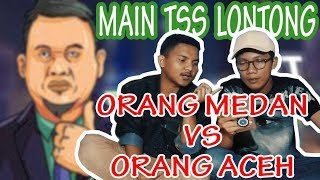 Download Video TTS Cak Lontong yang Bikin Emosi Orang Medan MP3 3GP MP4