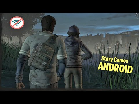 Top 10 Best Story Based Games For Android 2020 HD OFFLINE