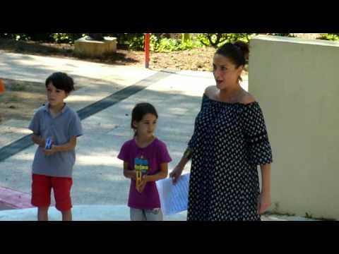 L'école Montessori d'Antibes présente l'opéra