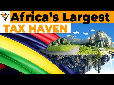 How Africa's Billions are Secretly Stashed: Mauritius Tax Problem