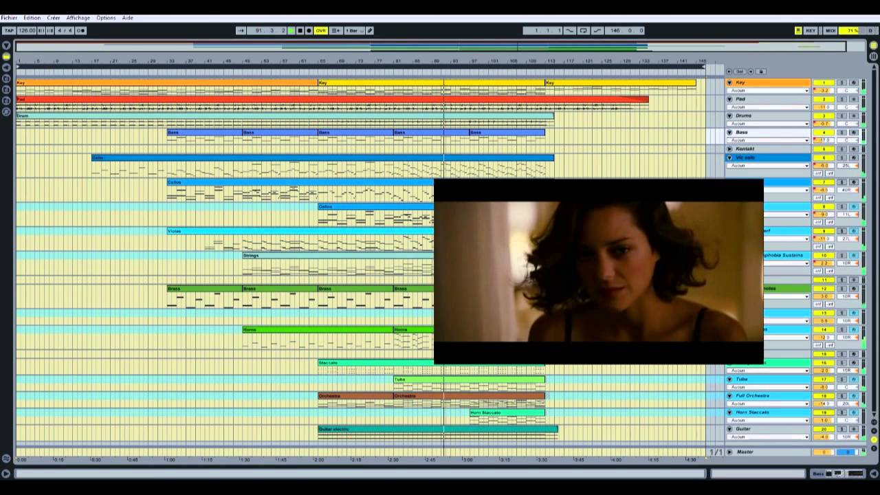 Time-Hans Zimmer, Remake Ableton Live par JeeWeiss - YouTube